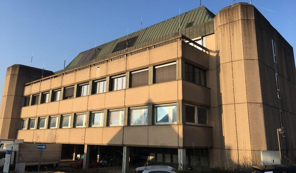 Universitätsklinikum Würzburg / D16