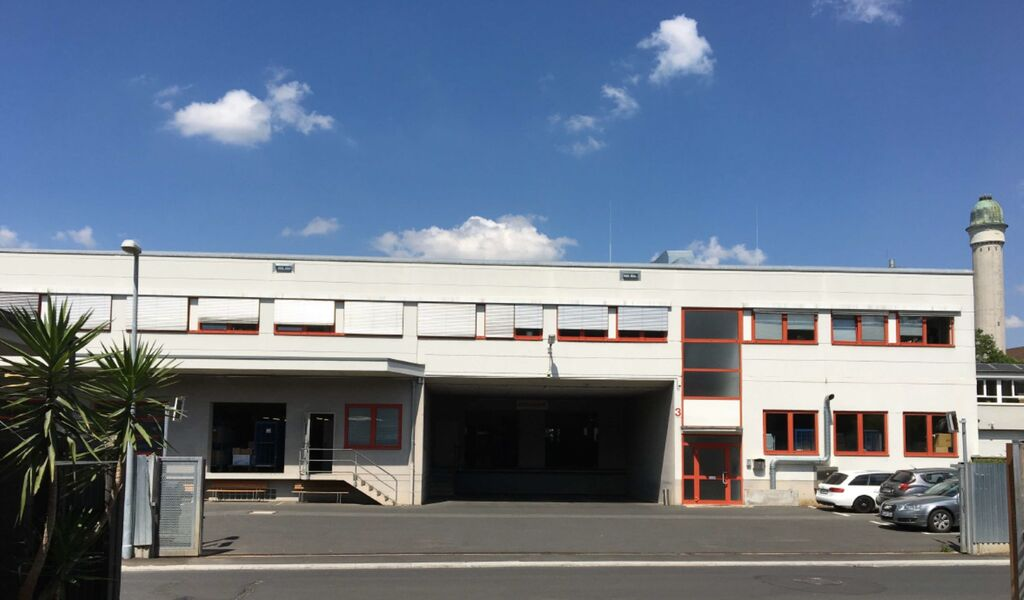 Universitätsklinikum Würzburg / Aumühle