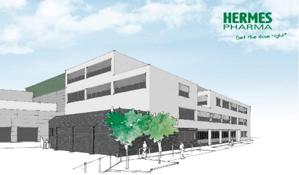 Hermes Pharma Ges.m.b.H.