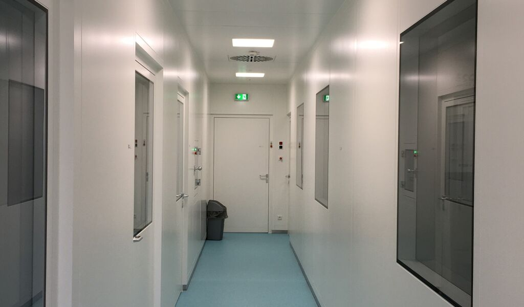 CellGenix GmbH